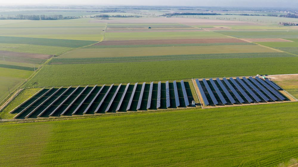 SIG Signed a Record Solar Contract in Central Europe