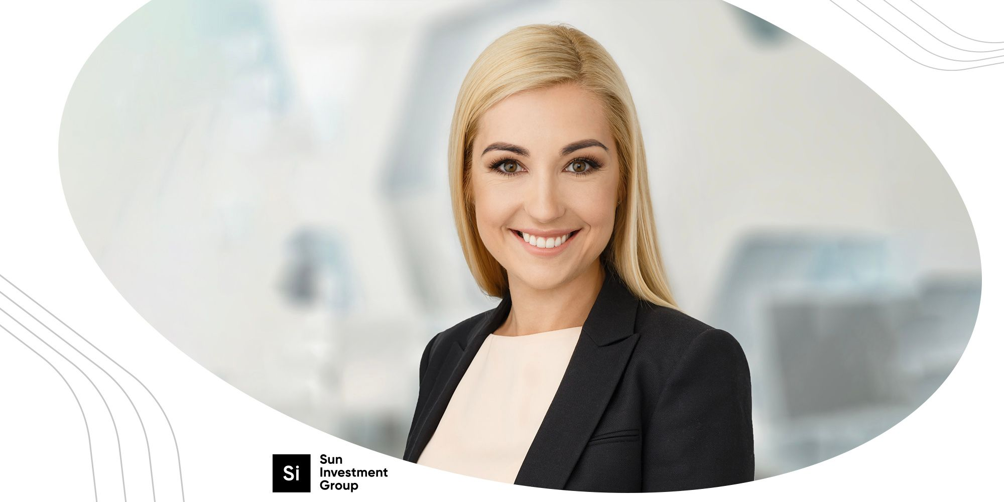 SIG Welcomes Lina Žolynė As Group General Counsel
