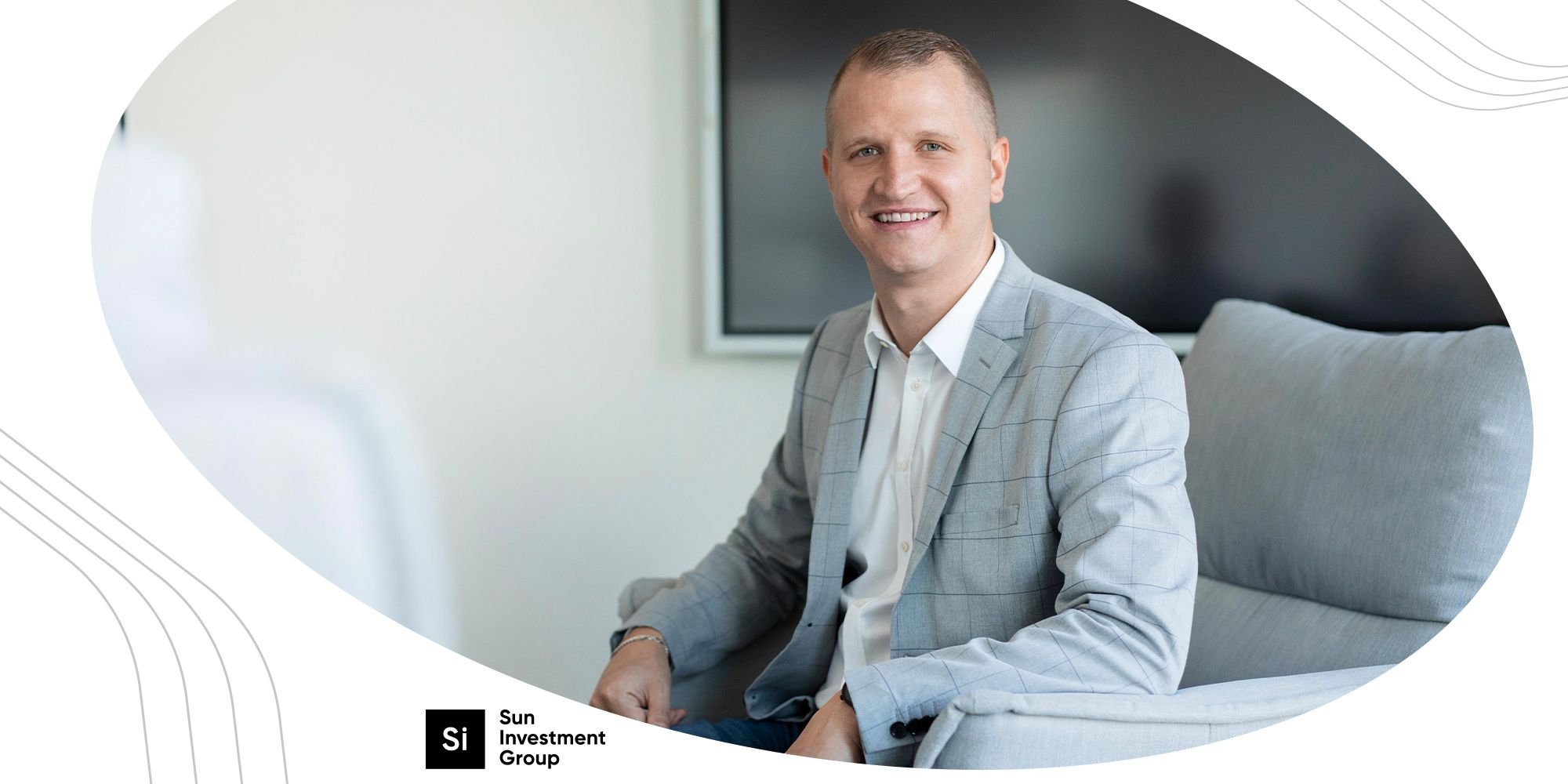 Benedikt Peters joins Sun Investment Group as the Head of Procurement
