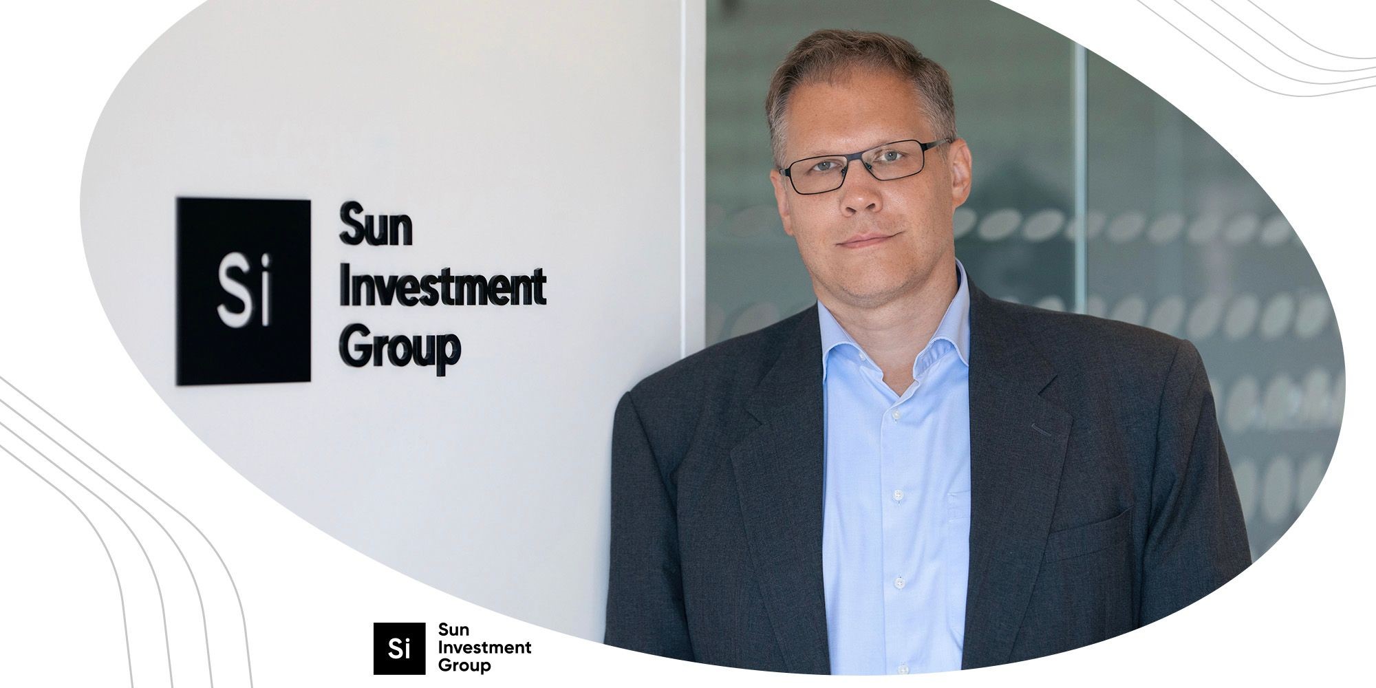 Torsten Mell joins SIG as a Global Head of Human Resources