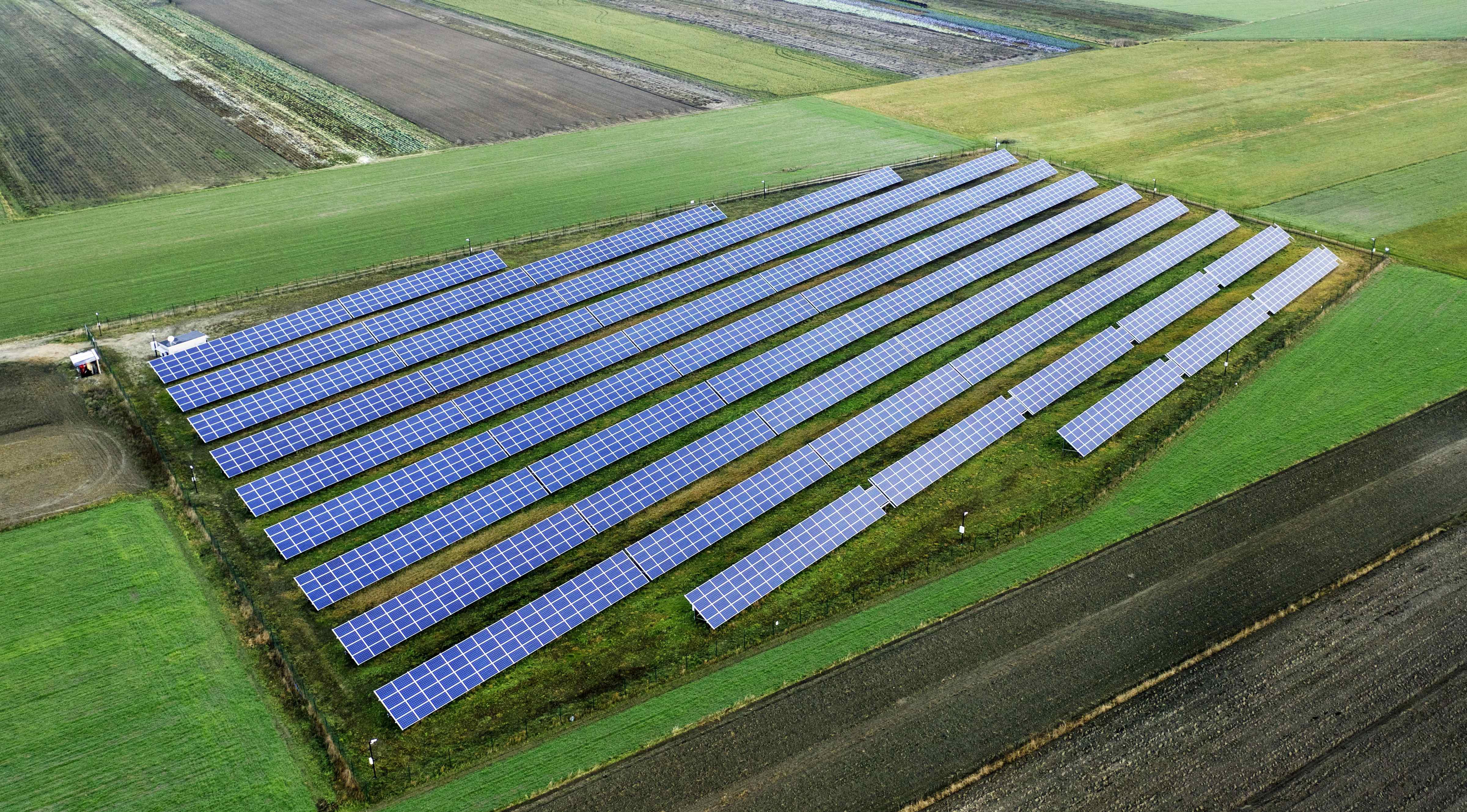 Zdalne elektrownie solarne – nowy trend w fotowoltaice?