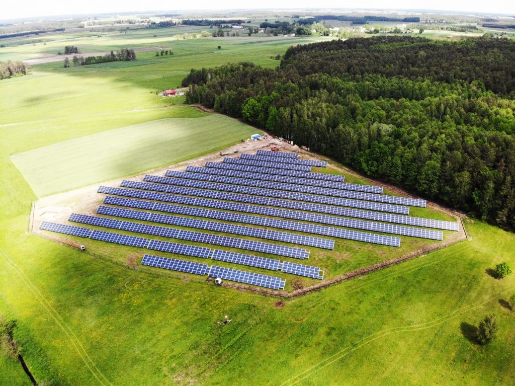 Bloomberg Announces SIG and E energija Sale of Polish Solar Energy Portfolio to Aberdeen Standard Investments